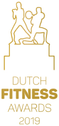 gym3 fitness dutch fitness awards