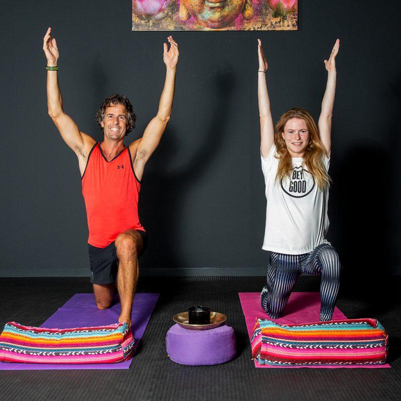 yoga gym3 amstelveen